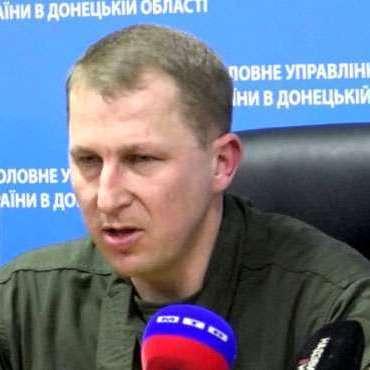 Волонтерський сайт назбирав матеріали щодо 3 тисяч посібників «ДНР», - Аброськін