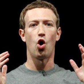 Хакери зламали аккаунти Цукерберга