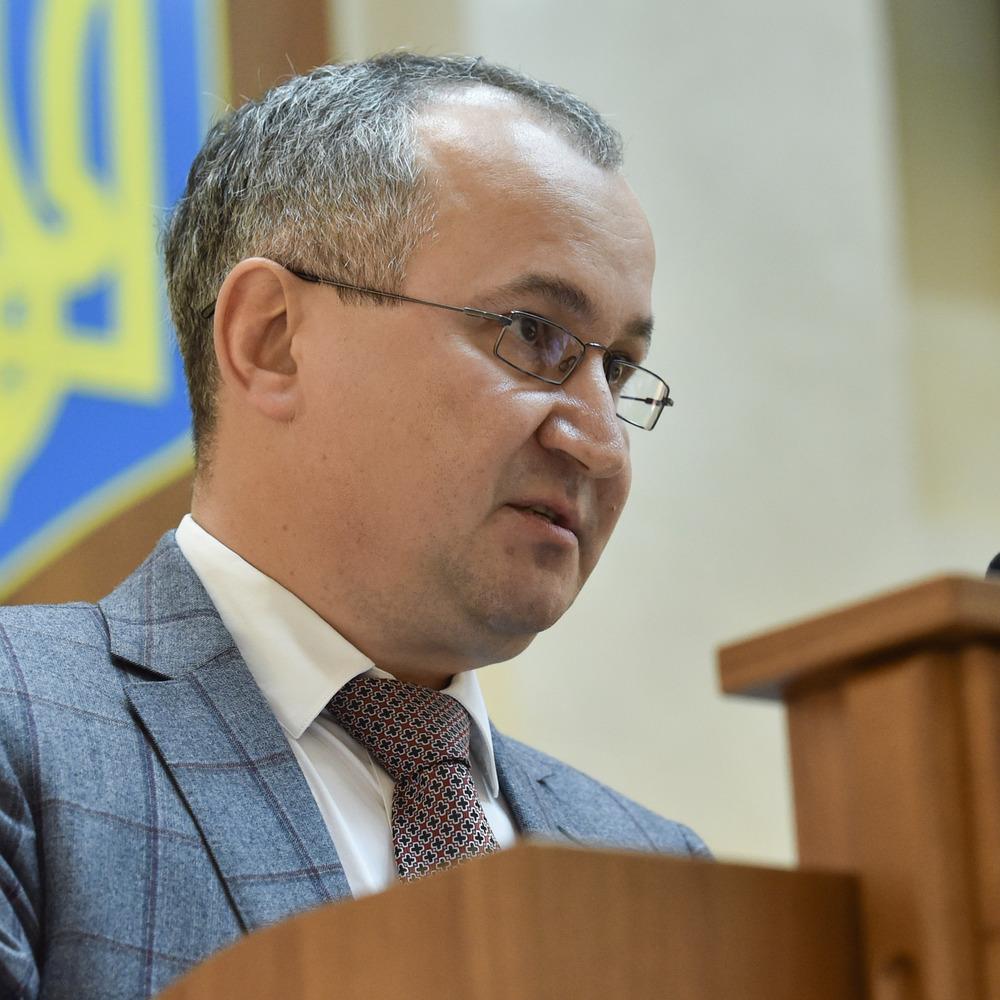 Російський спецназ хотів підірвати слідчий ізолятор СБУ