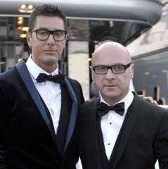 Завтра Dolce & Gabbana починають святкувати 30-річчя в модному бізнесі