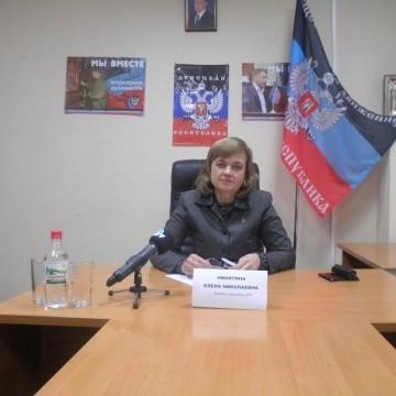 «Миротворець» привітав журналістів зламаною поштовою скринькою «міністра» «ДНР»