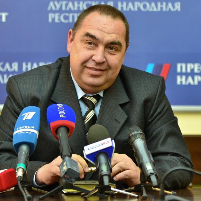 Плотницький розповів, як в Україні забороняли  російську мову і запевнив, що її буде вчити «вся Євразія»