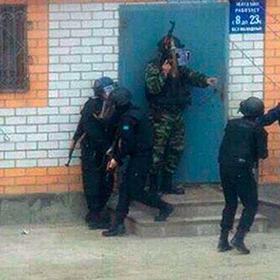 «Армія визволення Казахстану» взяла відповідальність за теракти в Актобе