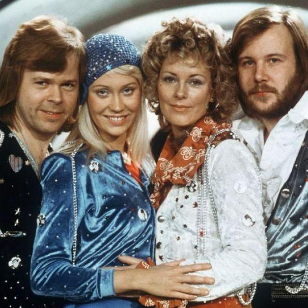 Учасники гурту ABBA знову виступили разом (відео)