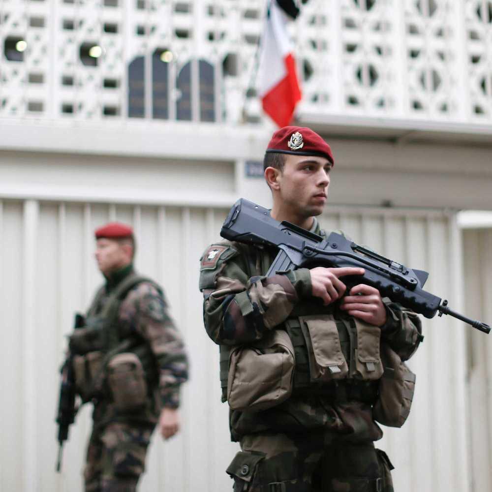 Військові подбають про безпеку на Євро-2016