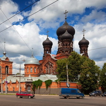 У Росії невдалий жарт поліцейського завершився смертю його колеги