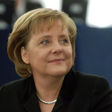 Меркель визнали найвпливовішою жінкою світу