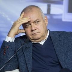 То чий Крим? - Кисельов зізнався у прямому ефірі (ВІДЕО)
