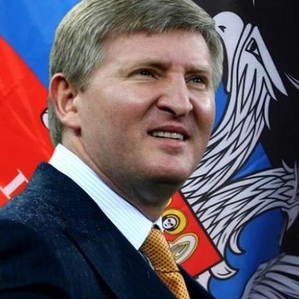 Ахметова не «націоналізують» у «ДНР» (ВІДЕО)