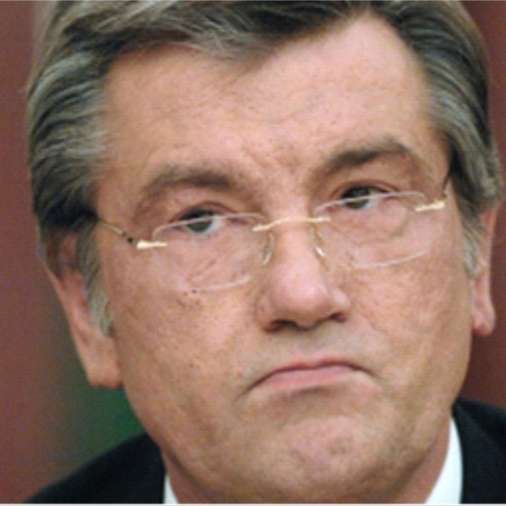 Москаль оприлюднив перший документ щодо політичної корупції Віктора Ющенка