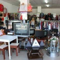 У Луганську відкрили магазин із віджатим у місцевих мешканців майном
