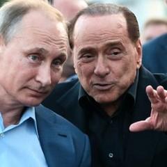 Італійського друга Путіна госпіталізували з сердцевим нападом