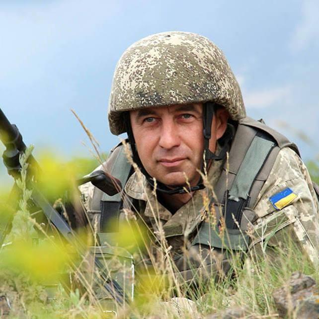 Міноборони оголошує збір фотографій в рамках проекту «Армія. Друге народження»