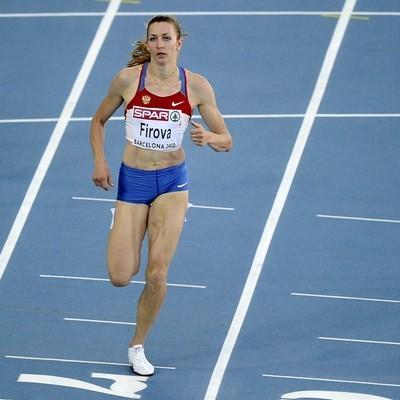 Російська спортсменка зробила шокуючу заяву про допінг
