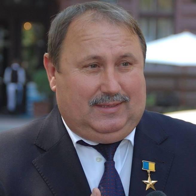 Корупціонер-заступник голови Миколаївської ОДА втік з лікарні