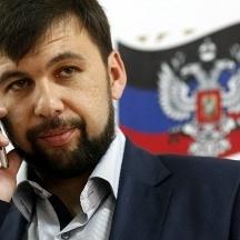 В «ДНР» відреагували на готовність Савченко спілкуватися з місцевими ватажками як з депутатами