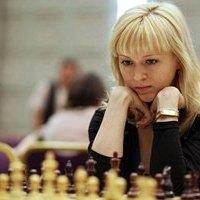 Українська шахістка стала чемпіонкою Європи
