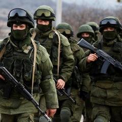 Росія створила біля України новий військовій табір, - ЗМІ