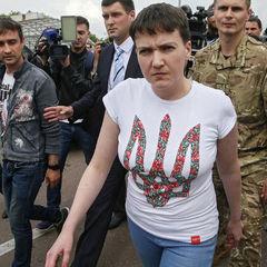 В СБУ прокоментували заяви Савченко