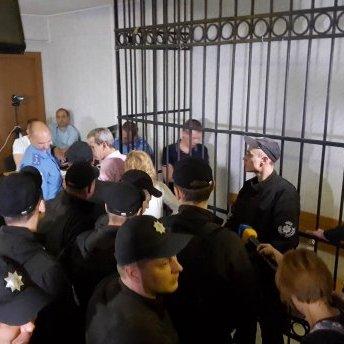 Росіянина-фігуранта справи «2 травня» знову взяли під варту