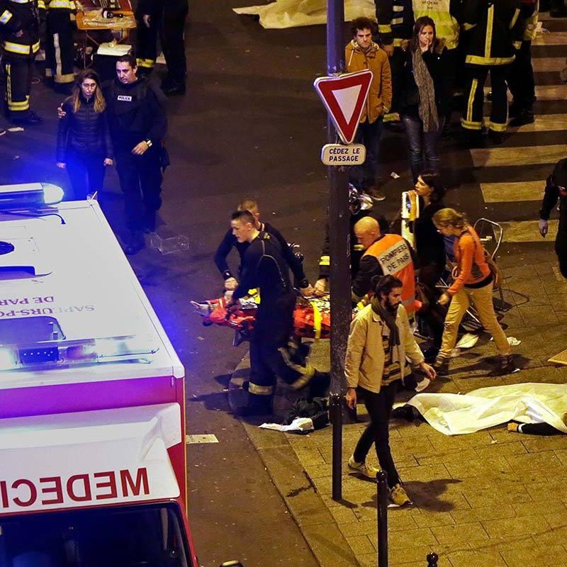 У Франції випустять додаток, який попереджуватиме про теракти
