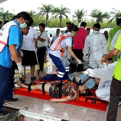 В Таїланді зіткнулись два човни з туристами, є загиблі та поранені