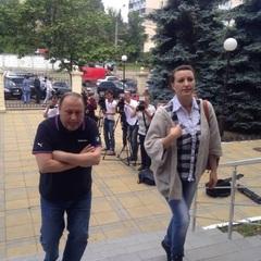 Зниклий з лікарні заступник голови Миколаївської ОДА з'явився на суд