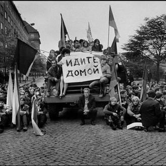 Глава МЗС Чехії очікує, що російські учасники окупації Чехословаччини в 1968 році не будуть визнані ветеранами