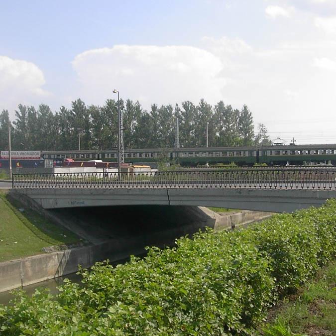 У виборчком Петербурга подані документи про проведення референдуму щодо «моста Кадирова»