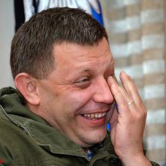 Захарченко хвалиться, що врятував Савченко від замаху СБУ