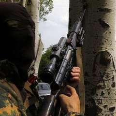 Бойовики обстріляли військових із експериментальної зброї, загинули троє морпіхів