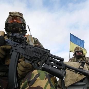 У зоні АТО бойовики 43 рази обстріляли позиції українських військових