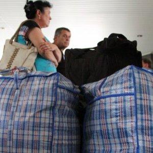 Кабмін ввів перевірку місць проживання переселенців