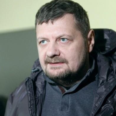 Луценко хоче знову зняти недоторканість із Мосійчука