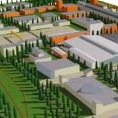 На Троєщині з'явиться індустріальний парк