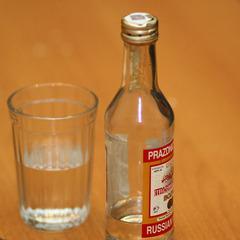 У Росії підвищать ціни на горілку