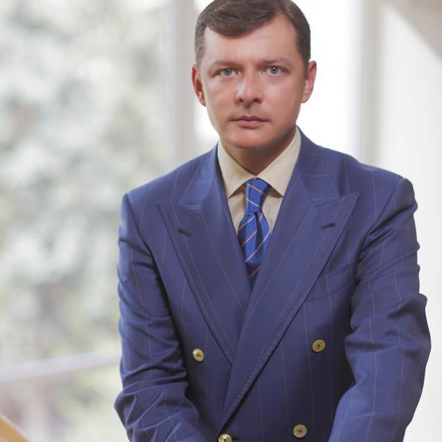 Ляшко порадив Надії Савченко «взяти паузу на заяви»