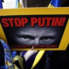 «Стоп, Путін!»: у США та Європі пройдуть акції проти агресії Росії в Україні