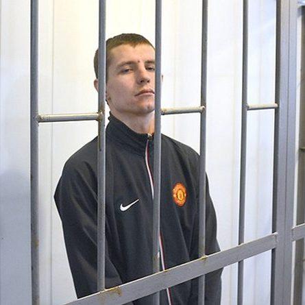 Євромайданівця засудили в Криму до 10 років