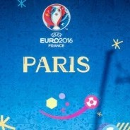 Анонс матчу Франція - Румунія на Євро-2016