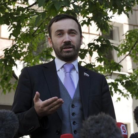 У російській Держдумі опозиційного депутата позбавили мандата