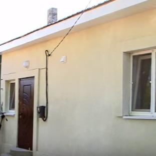 Одеські погорільці, що втратили шістьох дітей у вогні, отримали нове житло (відео)