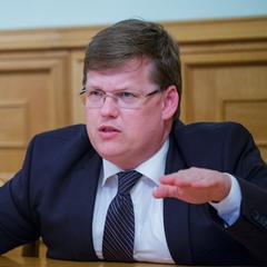 Українцям обіцяють «єврозарплату»