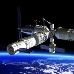 Некерована китайська орбітальна станція впаде будь-де і будь-коли, - експерти