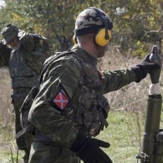 Захисники Авдіївки опинилися під вогнем ворожих зеніток, БМП та мінометів