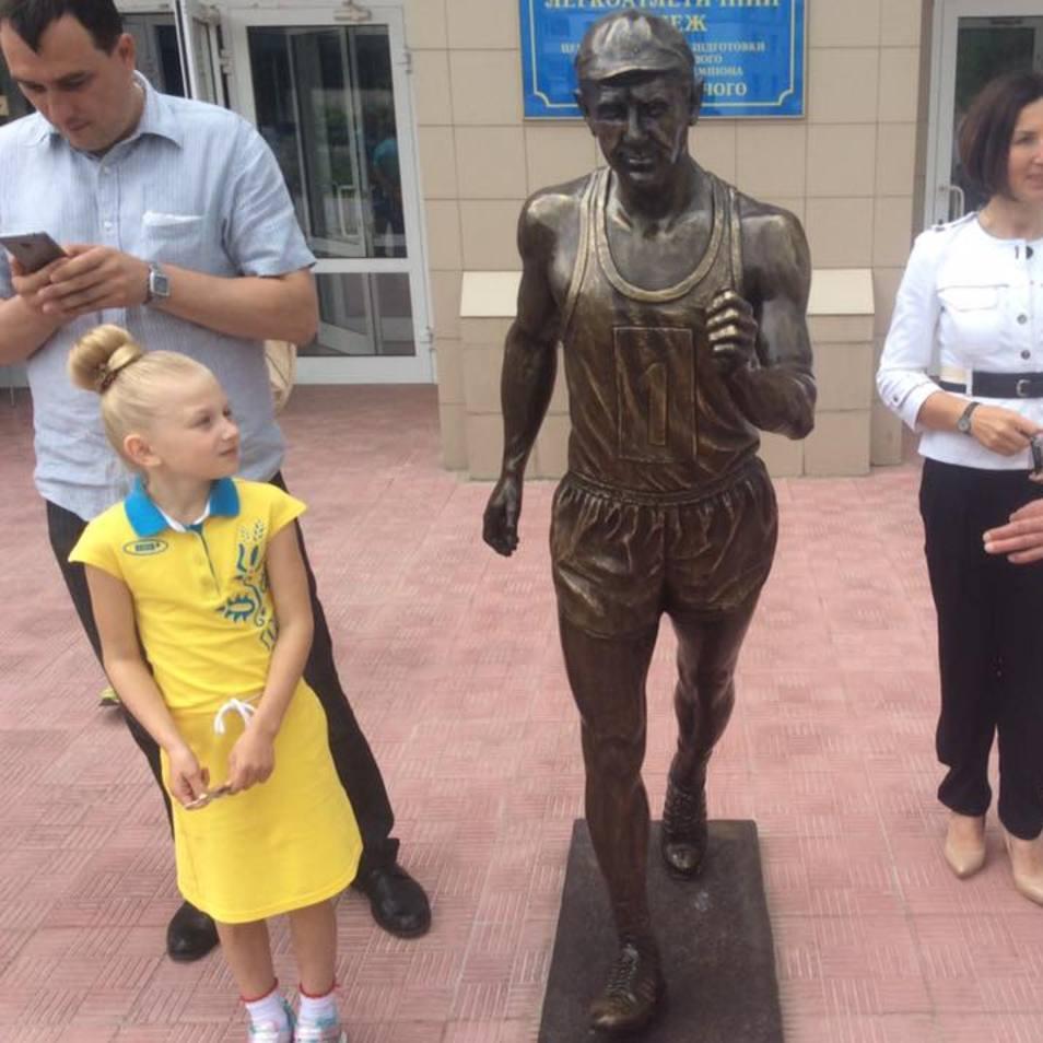 У Сумах знайшли корисне застосування пам'ятнику Леніна