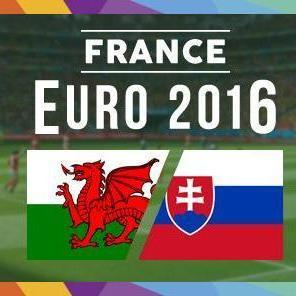 Третій матч Євро-2016 завершився перемогою Уельсу