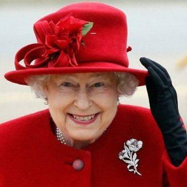 У Лондоні масштабно святкують день народження королеви