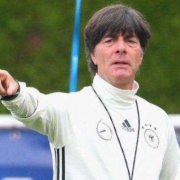 Тренер збірної Німеччини назвав українців сильними суперниками