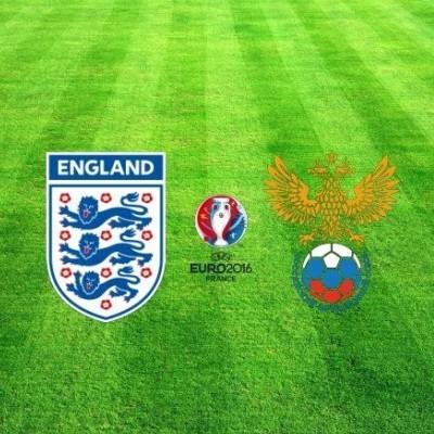 Анонс матчу між збірними Англії та Росії